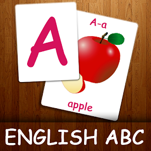Alphabet - ABC Cards