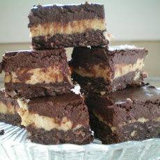 Rainforest Nanaimo Bars