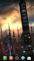 Screenshot of Space Colony