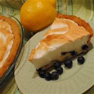 Lemon Blueberry Pie Condensed Milk Recipes