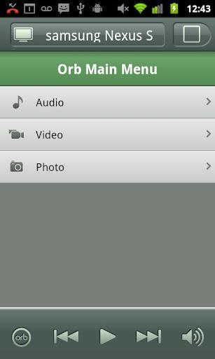【免費娛樂App】Orb Controller-APP點子