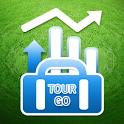 관광지식정보시스템 icon