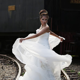 by Aris Nugraha - Wedding Bride