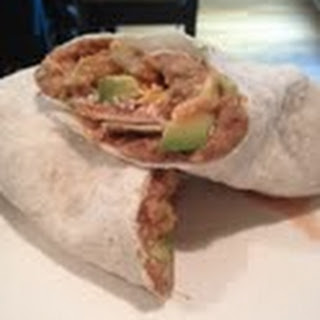 Healthy Shrimp Burritos Recipes