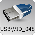 USB VEN/DEV Database icon