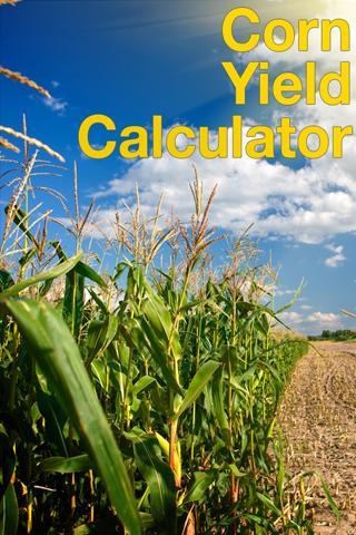 Corn Yield Calculator