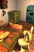 Screenshot of Escape: SnowWhite-Another-