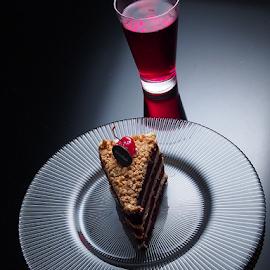 eat n drink  by Aris Susanto - Food & Drink Cooking & Baking