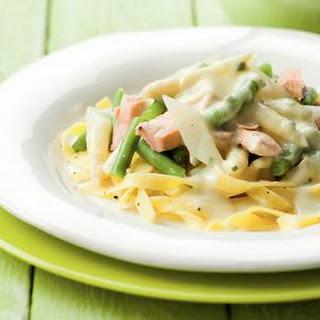 Pasta Asparagus Green Beans Recipes