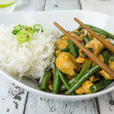 Thai Chicken