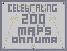 Thumbnail of the map '200.'