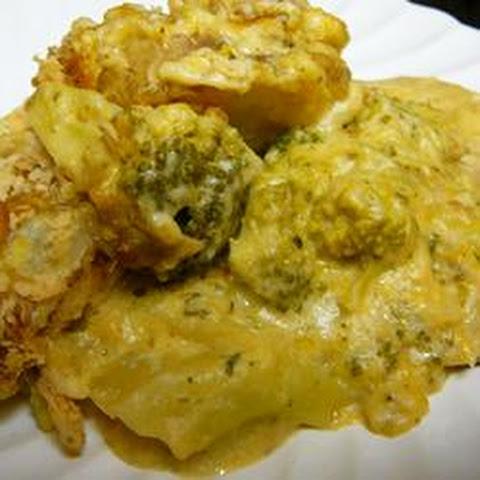 Potato Broccoli Casserole Recipes