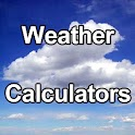 Weather Calculators icon