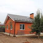 Продается коттедж 140м² научастке 6соток, Русавкино-Романово
