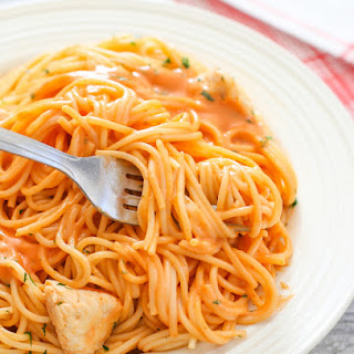 Mayonnaise Chicken Pasta Recipes