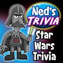 Ned's Star Wars Fan Trivia icon