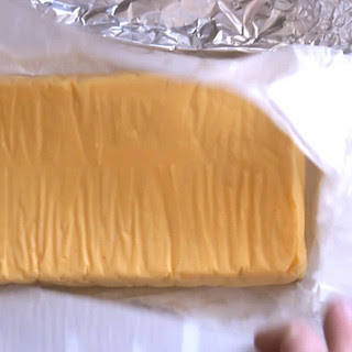 Mark McClusky's DIY American Cheese Recipe