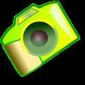 Camera Backup icon