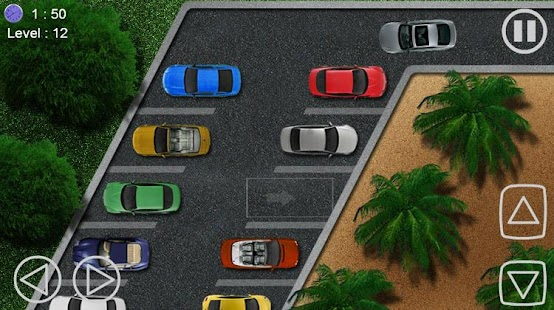 Parking Space 2- screenshot thumbnail