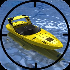 Hack SpeedBoat Shooting game