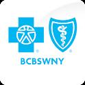 BCBSWNY Mobile icon