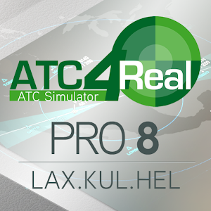 Cover art ATC4Real Pro Vol.8