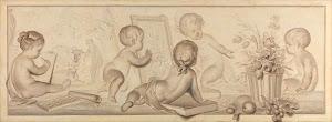 RIJKS: Jurriaan Andriessen: painting 1782