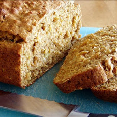 Katie's Healthy Banana Bread