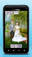 Screenshot of Bride and Groom Maker