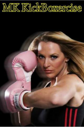 MK Kickboxercise