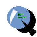 Ball Arrow icon