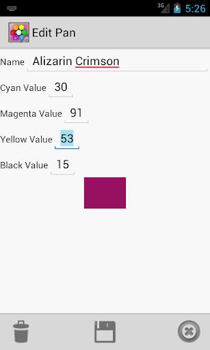 玩免費工具APP|下載Watercolor Mix Lite app不用錢|硬是要APP