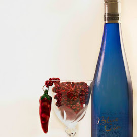 Mardi Pepper by Dawn Stafford - Food & Drink Alcohol & Drinks ( wine, food, drink, celebration )