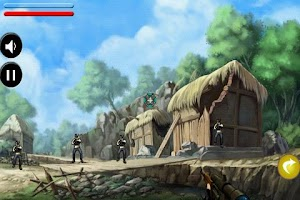 Screenshot of Lord of War