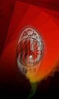 Screenshot of Milan Go Theme