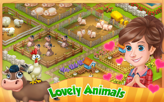 Screenshot of Let's Farm