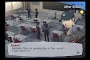 Shin Megami Tensai: Persona 3