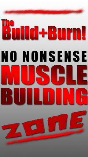 Build And Burn Plus