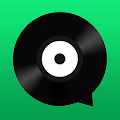 APK App JOOX Music - Free Streaming for BB, BlackBerry