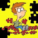 Puzzle Mania Preschool icon