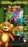 Screenshot of Honey Quest