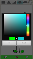Screenshot of Painter