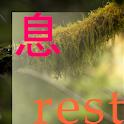 Ciclo de vida - Rest icon