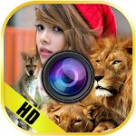 Photo Frames: Wildlife Frames APK Image