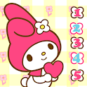 SANRIO CHARACTERS Timer1 icon