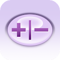 CoolCalc-GelViolet/CircuitBrd icon