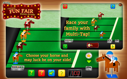 Funfair Penny Arce Premium - screenshot