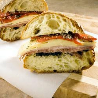 Ciabatta Sandwich Recipes