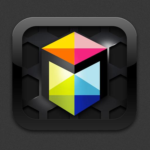 SmartCube For GalaxyTab App LOGO-APP點子
