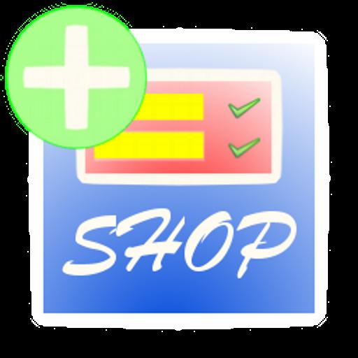 Shopping List Maker Plus
